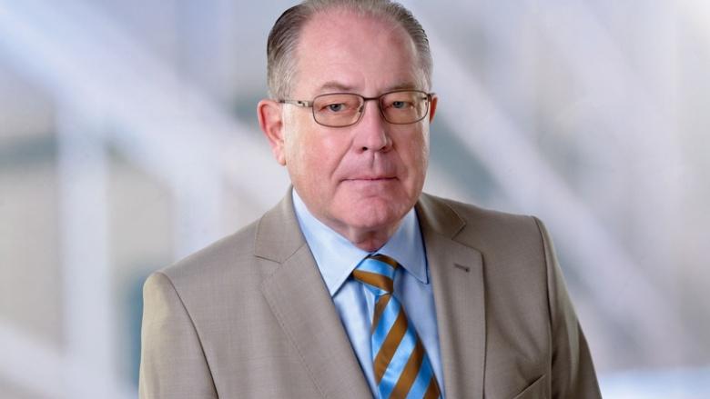Wolfgang Huch - Laubenheim