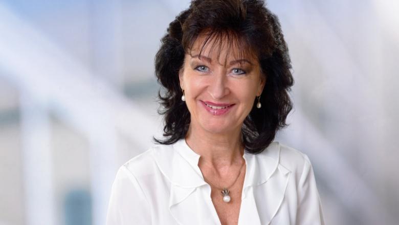 Dagmar Riffel - Laubenheim