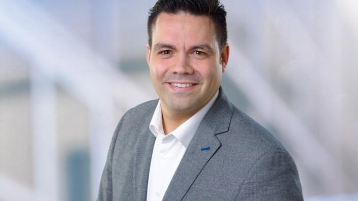 Carlos Pinheiro - Laubenheim