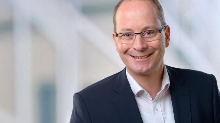Gerd Schreiner - Oberstadt/Grüngürtel